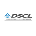 DCM Shriram Consolidated Ltd