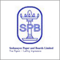Seshasayee Paper & Boards Limited